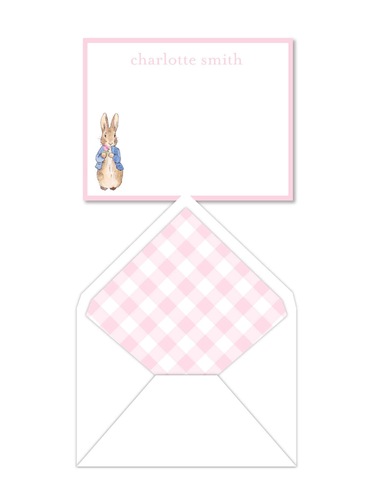 Peter Rabbit Stationery Nico And Lala