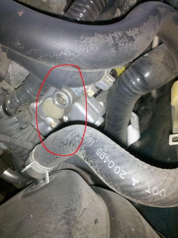 Adjust Your Idle's RPM Level on the Nissan 300zx