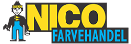 Nico Farvehandel