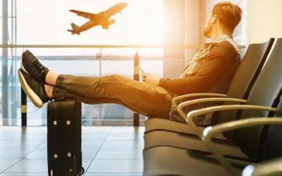 Consejos para poder llevar jamón en la maleta si viajas en avión