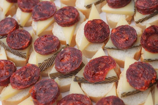 5 tipos de chorizo para cocinar o comer en crudo