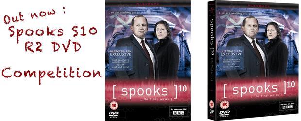Spooks - Season 10 - IMDb