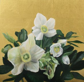 'Christmas Roses'
