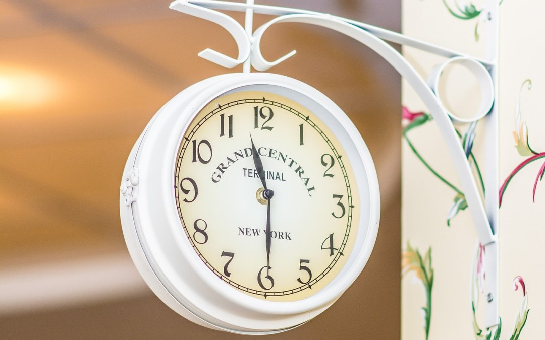Do you feel like you need more hours in your day?