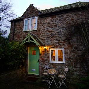 Hollies Cottage, Somerset