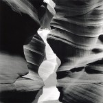 "Antelope Canyon, ""The Candle"""