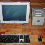 Apple Power Mac G4 Cube