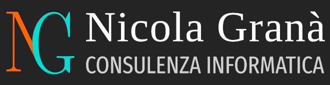 Nicola Granà – Integrazione di sistemi informatici e gestione della conoscenza