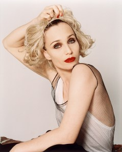 BlogNicolasBeaumont Photo de Bettina Rheims Madonna