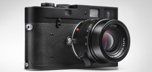 Blog Nicolas Beaumont - Leica M-A Black