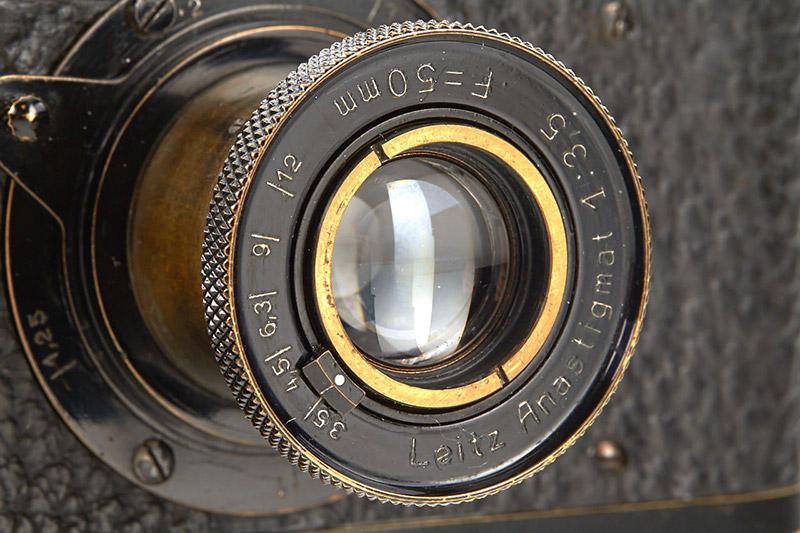 Objectif de 50mm