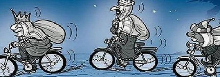 ideas regalo ciclista