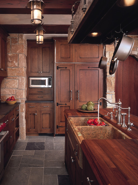 Traditional Kitchen Gallery (Minneapolis)