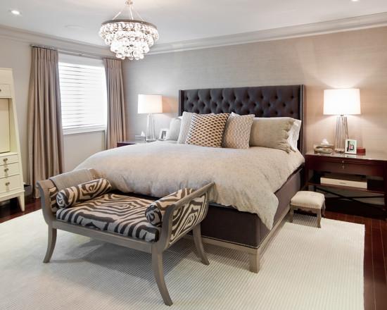 Master Bedroom (Toronto)