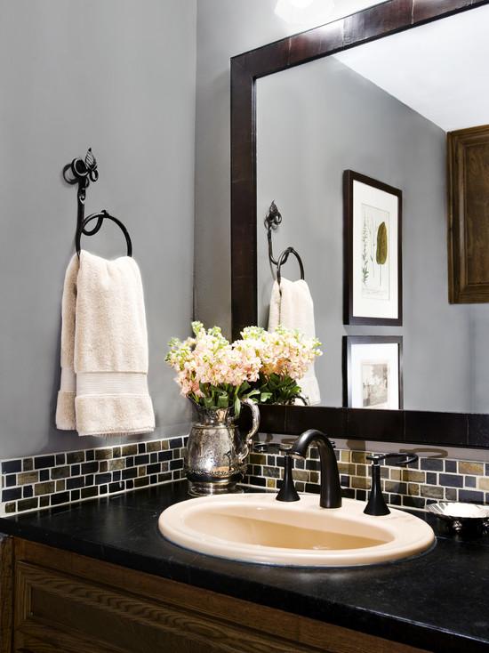 Powder Bath Remodel (Austin)