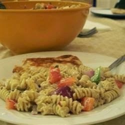 Salad – Italian Pasta Salad I