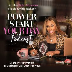 I Dare you to Chase Your Dreams – Episode 5