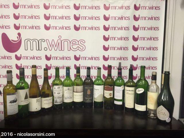 Mr Wines