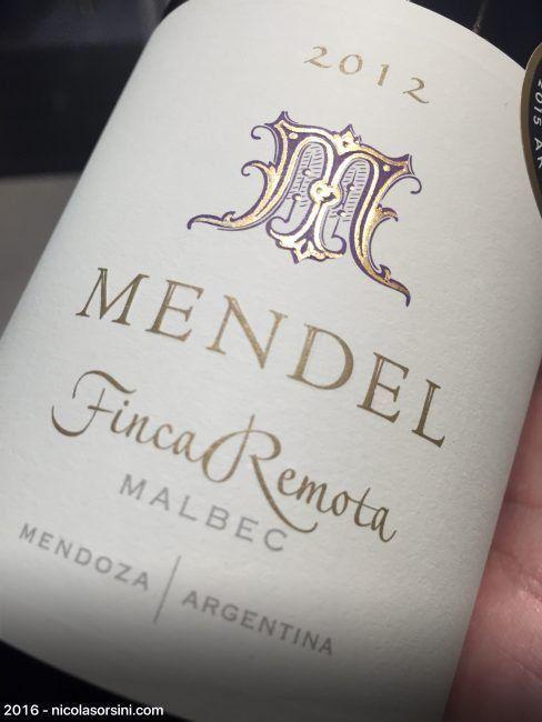 Mendel Finca Remota