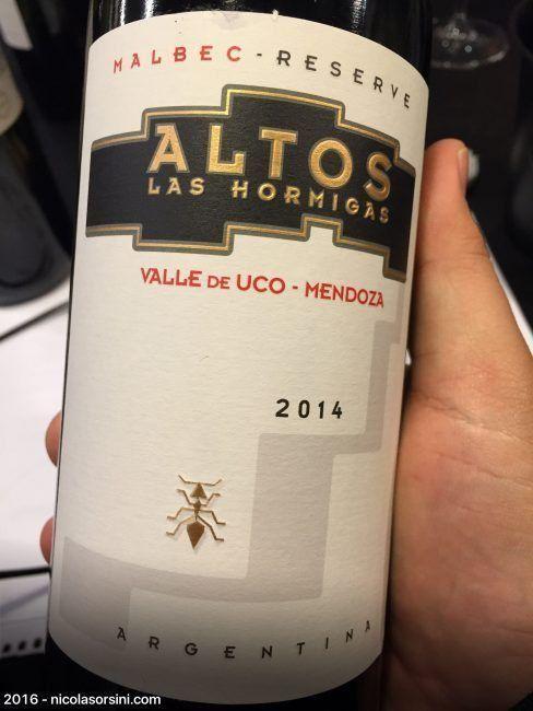 Alto Las Hormigas