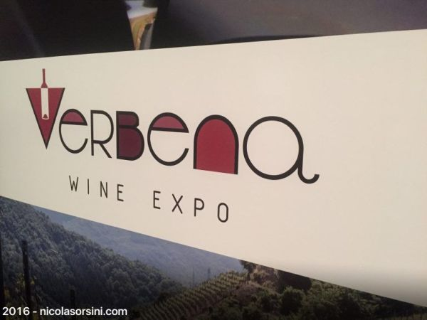 Verbena Wine Expo