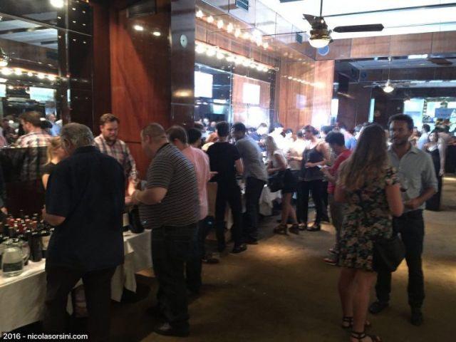 Reporte Vino Argentino 2017