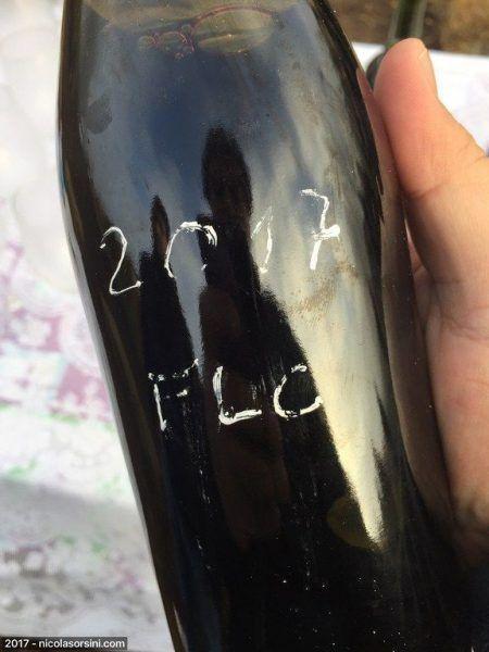 Finca La Coti 2017