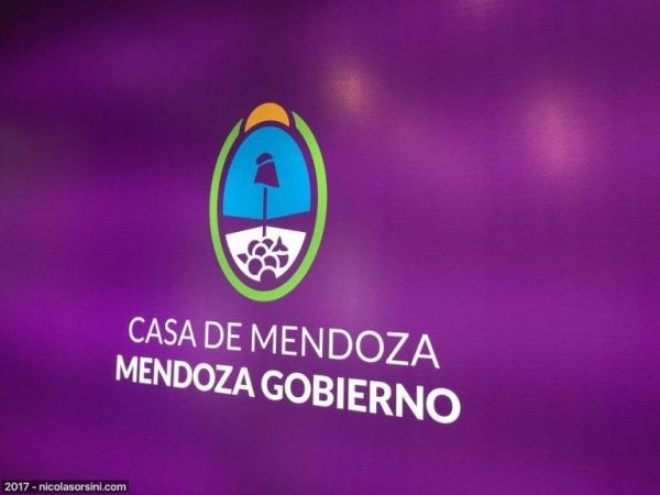 Casa de Mendoza en Bs As