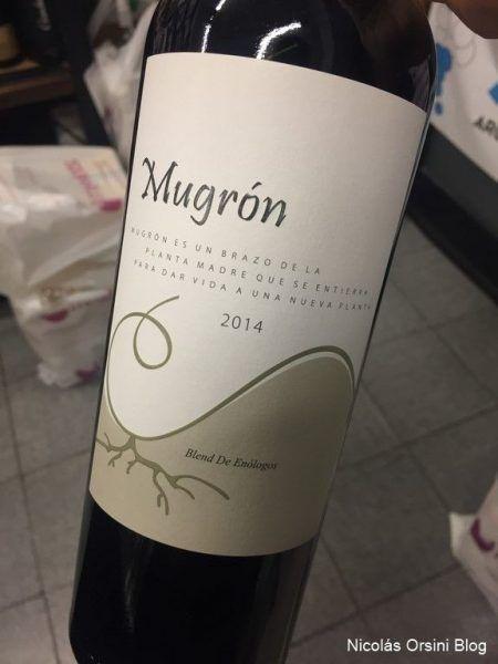 Mugrón 2014