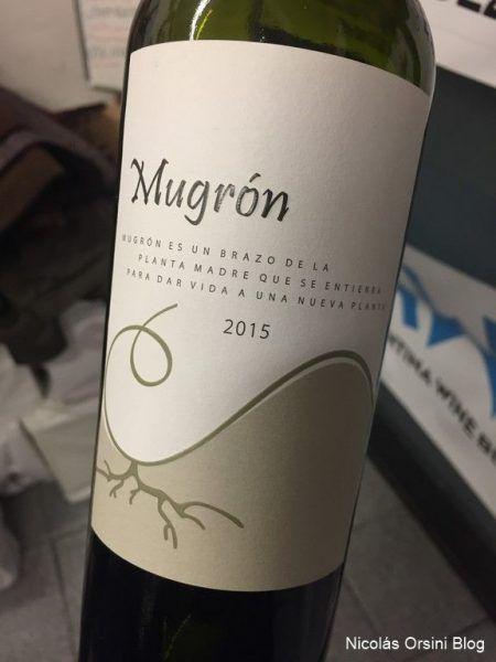 Mugrón 2015