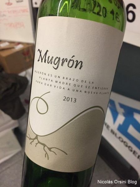 Mugrón 2013
