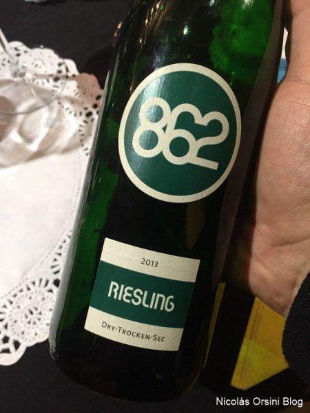 862 Riesling
