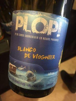 Plop Viognier