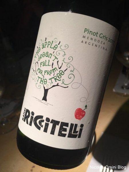 Apple Pinot Gris 2017