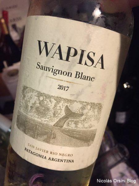 Wapisa Sauvignon Blanc