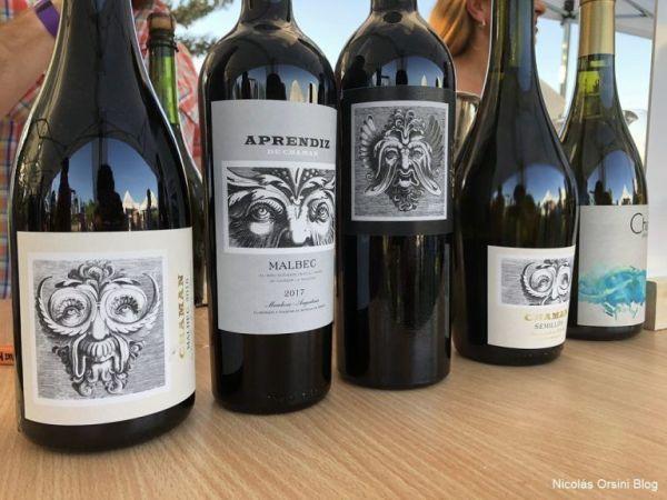 Chaman Wines