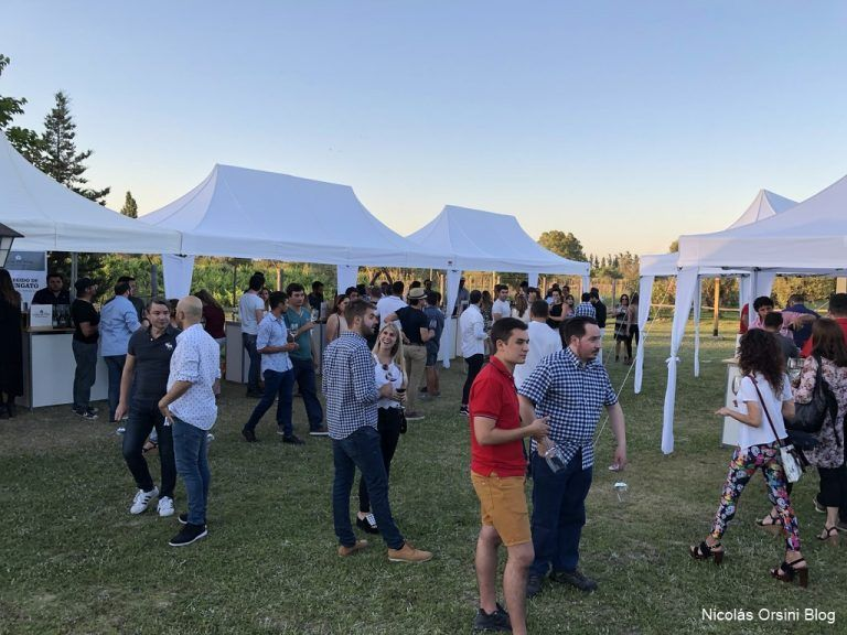 Chachingo Wine Fair
