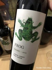 Frog 2014