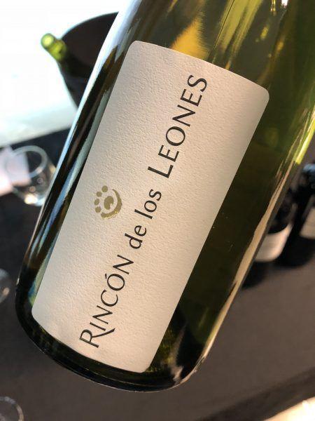 Rincón de los Leones Chardonnay 2017
