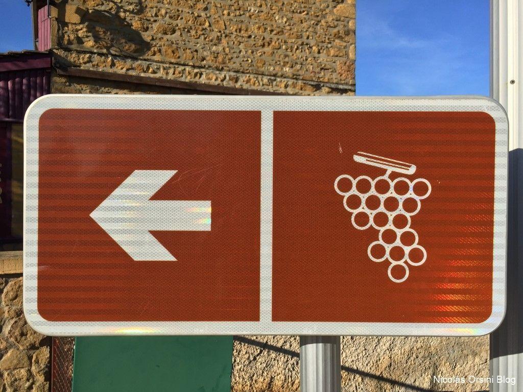 pueblos vinícolas de Francia
