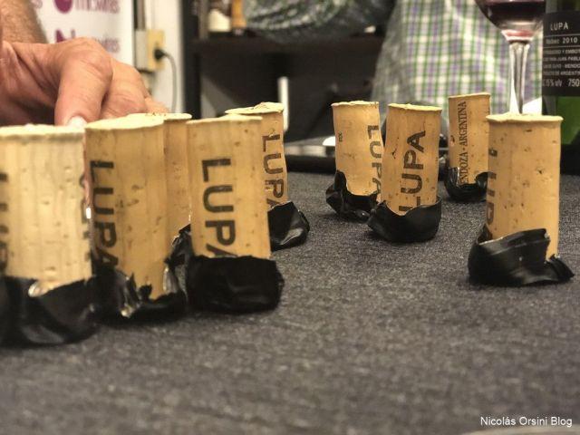 LUPA Wines