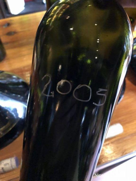 Andeluna Pasionado Cabernet Franc 2005