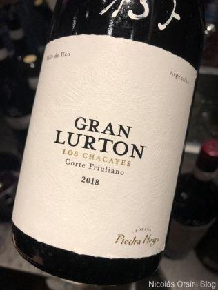 Gran Lurton Corte Friuliano