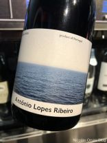 Antonio Lopes Ribeiro