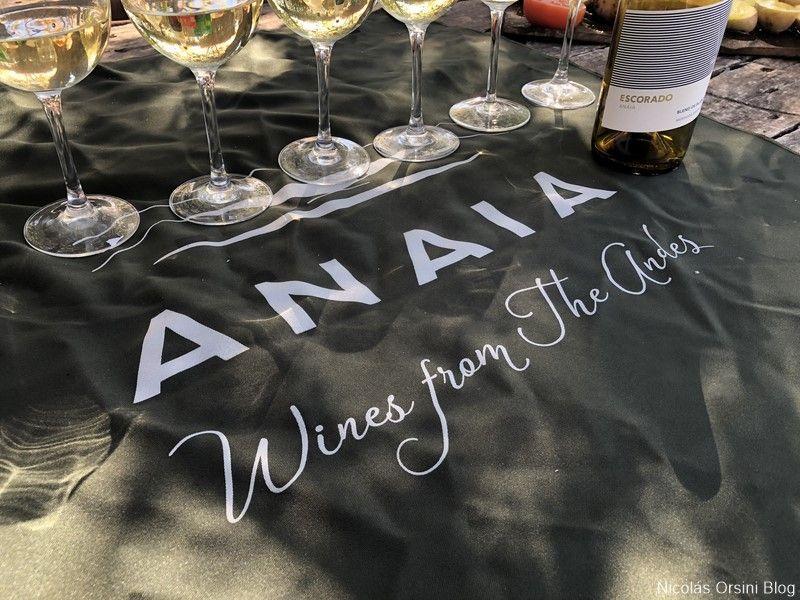 Anaia Wines