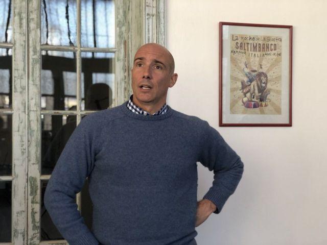 Giuseppe Franceschini