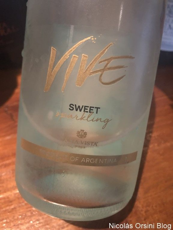 Vive Sweet