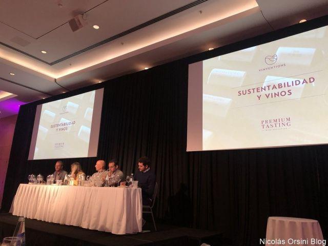 Sustentabilidad y vinos by Vinventions