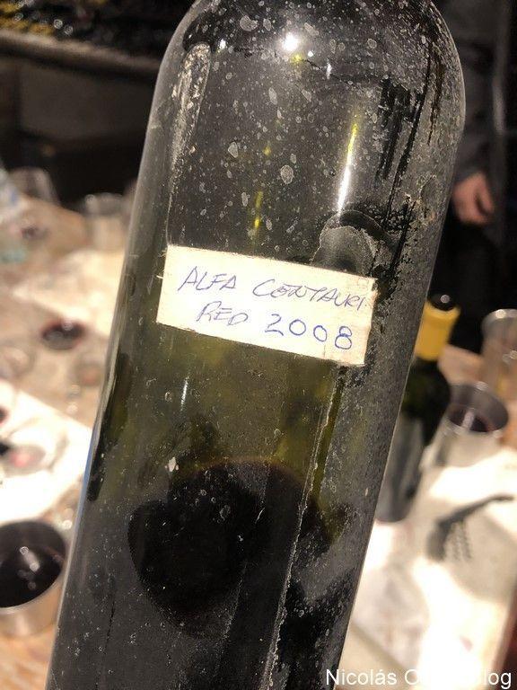Alfa Centauri 2008
