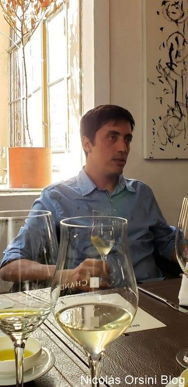 Pablo Marino
